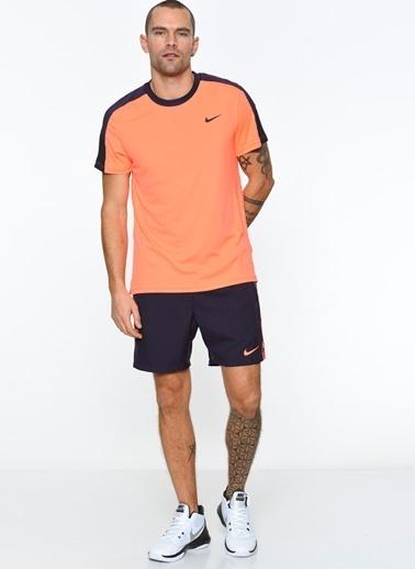 Bisiklet Yaka Tişört-Nike